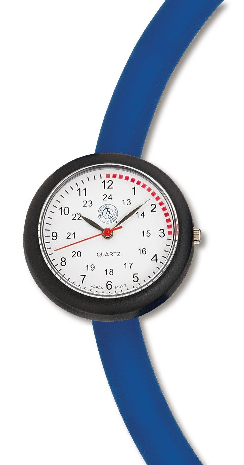 Prestige Medical Analog Stethoscope Watch