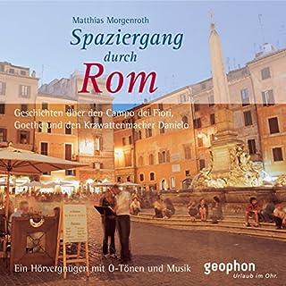 Spaziergang durch Rom Titelbild