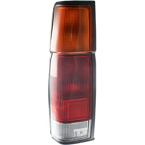 Tail Light for Nissan Pickup 86-97 Assembly Left Side