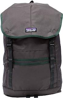 patagonia パタゴニア Arbor Classic Pack アーバー クラシック パック バックパック リュック リュックサック デイパック バッグ カラー:FGE:Forge Grey [並行輸入品]