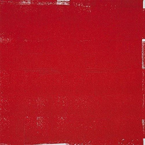 Tocotronic: Tocotronic (Das rote Album) Inklusive MP3 Downloadcode [Vinyl LP] (Vinyl)
