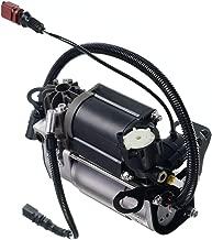 A-Premium Air Suspension Compressor Pump for Audi A8 Quattro 2013-2010 S8 4.2L 2002-2003 5.2L 2007-2009