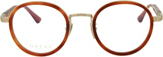 Mens Round/Oval Optical Frames GG0067O-30001063-001
