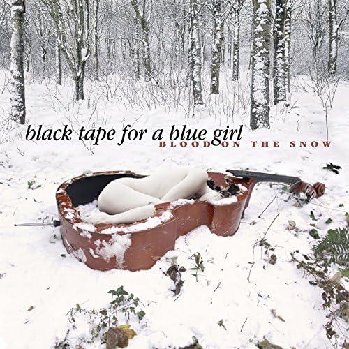 Black Tape For A Blue Girl