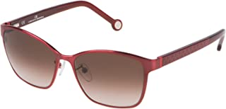 Carolina Herrera Square Women's Sunglasses