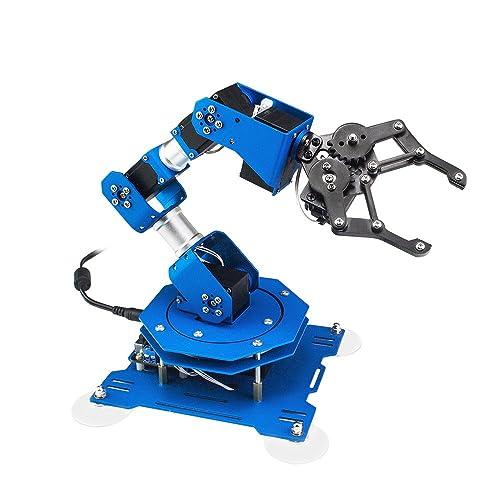 Robotic Hand: Amazon com