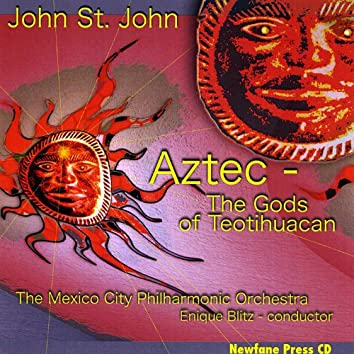 Aztec - the Gods of Teotihuacan