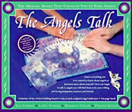 The Angels Talk : The Message Board That Connects You To Your Angels