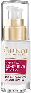 Guinot Longue Vie Eye Cream, 0.52 fl.oz.