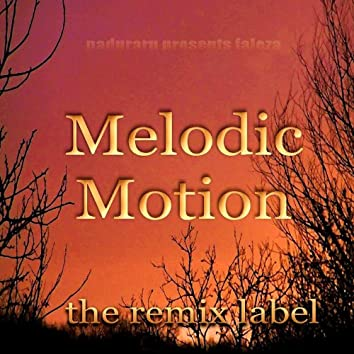 Melodic Motion (Aerobic House Music)