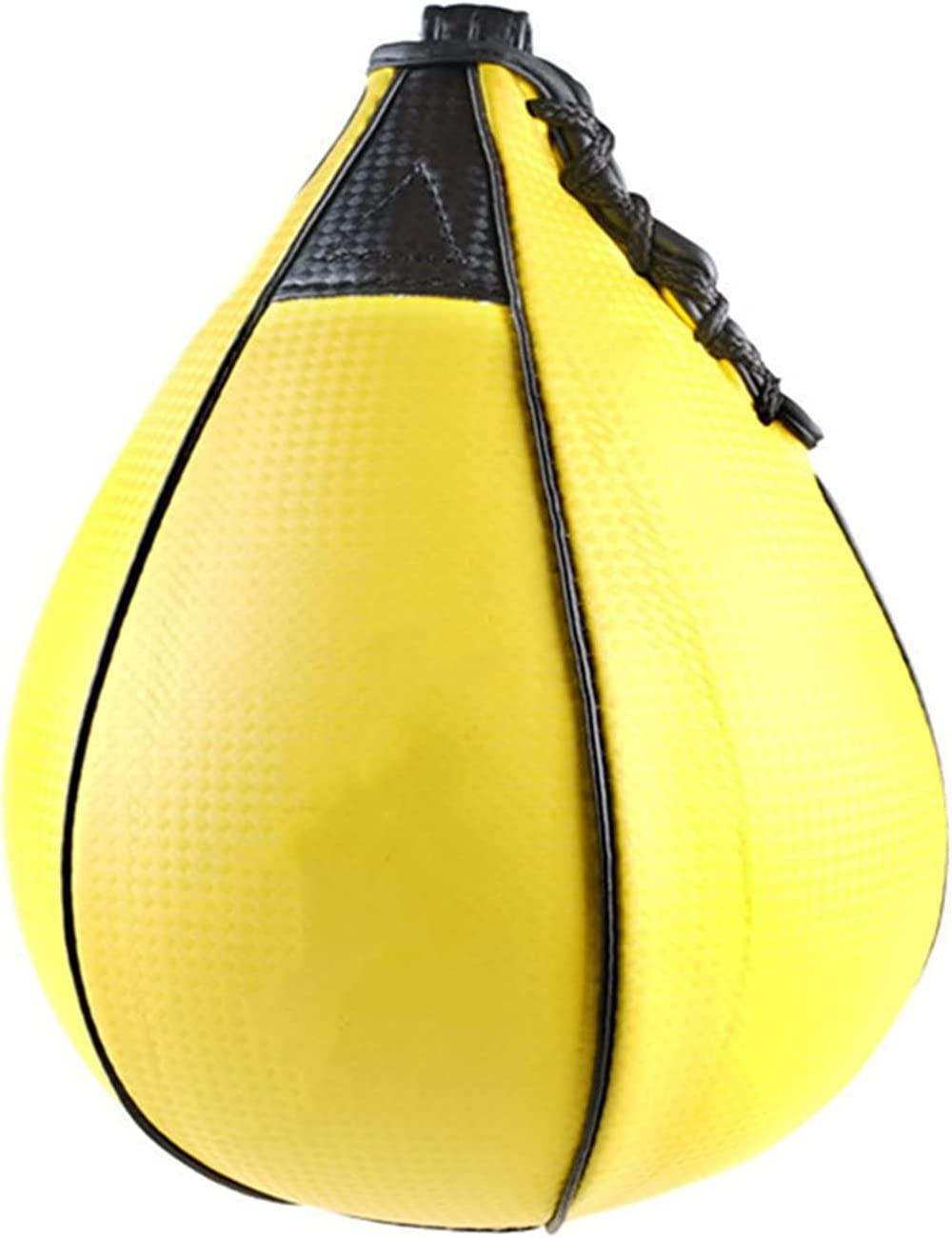 QMT Boxing Pear Shape PU Bag Punching Spinning Max 43% OFF Speed Ranking TOP1 Ball