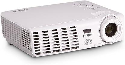 Vivitek 3000 LUMEN HDMI SVGA PROJECTOR PROJ 3 YEAR WARRANTY Projectors