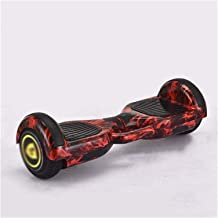 X-LSWAB Self-Balancing Electric Scooters with Hoverboard for Kids 7inch Self Balancing Electric Scooter with Bluetooth and...