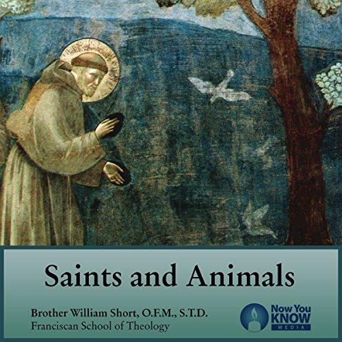 Saints and Animals                   Autor:                                                                                                                                 Br. William Short OFM STL STD                               Sprecher:                                                                                                                                 Br. William Short OFM STL STD                      Spieldauer: 5 Std.     Noch nicht bewertet     Gesamt 0,0