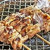 焼きとん 豚串 ガーリック塩 30本 ジューシー豚モツ串セット (白モツ10本 テッチャン10本 テッポウ10本) モツ焼き BBQ バーベキュー 焼肉 焼鳥 焼き鳥 おつまみ 肉 生 チルド