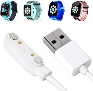 Kids Waterproof Smartwatch Charge Cable