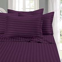 Elegant Comfort Best, Softest, Coziest 6-Piece Sheet Sets! – 1500 Thread Count..