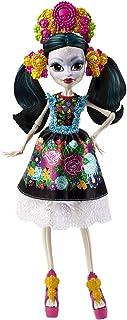 Monster High - Muñeca de colección Skelita Ca (Mattel DPH48)