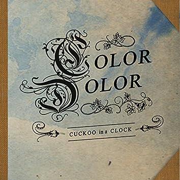 Cuckoo in a Clock