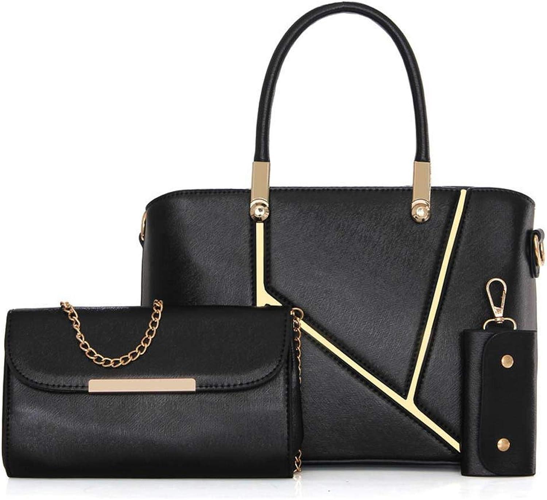 ZIMUBAOX Mode Elegante Damenhandtasche Damenhandtasche Damenhandtasche Schulter Umhängetasche B07HNCQYHD  Moderater Preis 257b5a