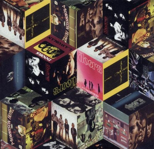 The Complete Studio Recordings