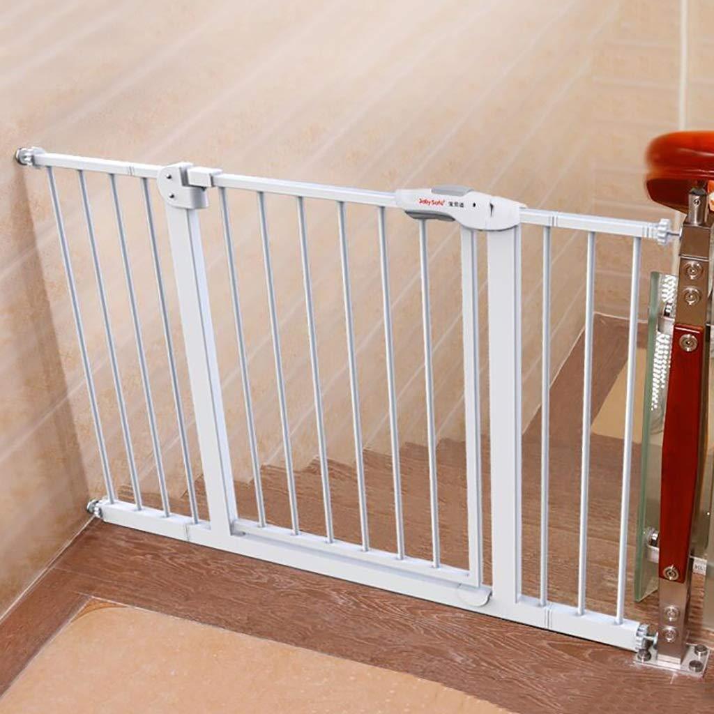 Puerta de Seguridad para niños, Escalera, Valla para Mascotas, Valla para Perro, Puerta Aislante LEBAO: Amazon.es: Hogar