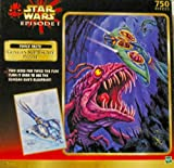 Star Wars Episode 1 Gungan Sub Escape Puzzle
