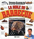 BIBLE DU BARBECUE