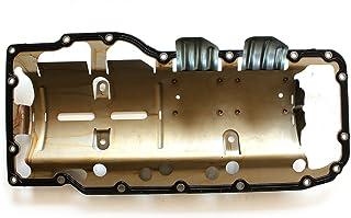 ECCPP Replacement for Oil Pan Gasket Set for 1997-2015 Chevrolet Express 1500 Tahoe GMC Yukon Sierra 1500 Hummer H3 H2 Pontiac Firebird G8 4.8 5.3 5.7 6 6.2L Gaskets Kit