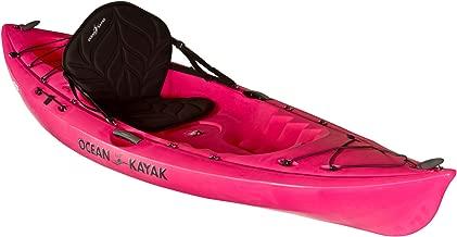 Ocean Kayak Venus 10 One-Person Women's Sit-On-Top Kayak