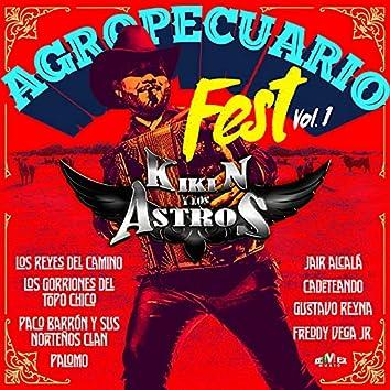 Agropecuario Fest, Vol. 1