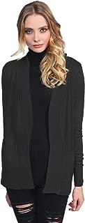 Best zara knit black cardigan Reviews
