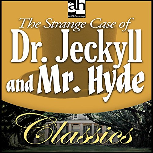 The Strange Case of Dr. Jekyll and Mr. Hyde                   By:                                                                                                                                 Robert Louis Stevenson                               Narrated by:                                                                                                                                 Donald Pickering                      Length: 1 hr and 11 mins     3 ratings     Overall 4.7
