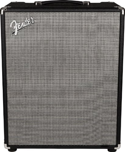 Fender Rumble 200 v3 Bass Combo Amplifier