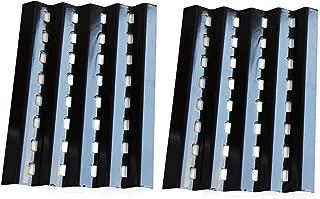 charmglow heat distribution plates