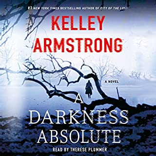 A Darkness Absolute cover art