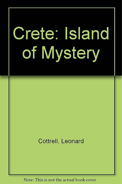 Crete: island of mystery