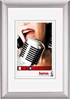 Hama 61216 - Producto de hogar, Color Plateado