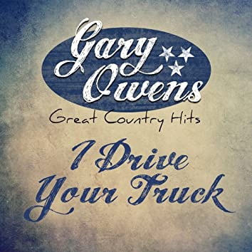 I Drive Your Truck - Single