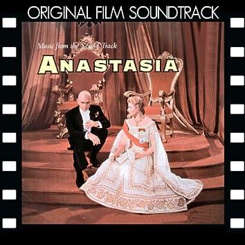 Anastasia (Original Film Soundtrack)