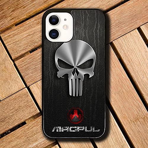 WSSBK Cover iPhone 6 Plus/Cover iPhone 6S Plus Custodia Morbida per Telefono in Silicone Nero MA-GPU-UL PU-Ni-She-R 2 S-288
