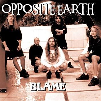 Blame - Digital Ep