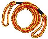 AIRHEAD KWIK-TEK Bungee Tube Rope Extension, red (AHTRB-3)