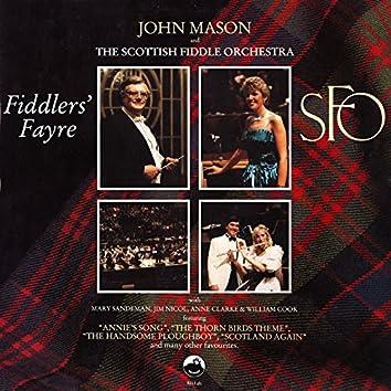 Fiddlers' Fayre