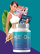 Keto Plus PRO 240 Capsules – Extreme Weight Loss 4 Month Supply – Free Fast DELIVERY Estimated Price : £ 115,13