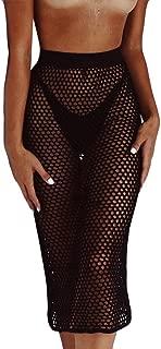 Best fishnet midi skirt Reviews
