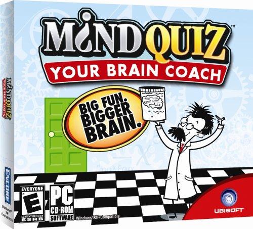 Puzzle Quiz  marca Encore