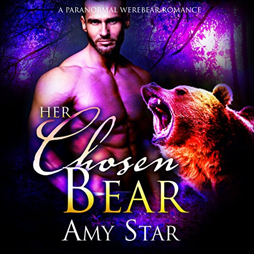 Her Chosen Bear: A Paranormal Shifter Romance cover art