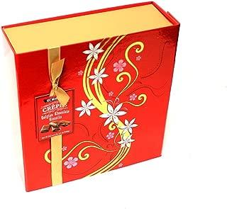 Loc Maria Crepes Belgian Milk Chocolate Biscuits Gift Set 19.3oz