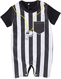 Best baby referee costume Reviews